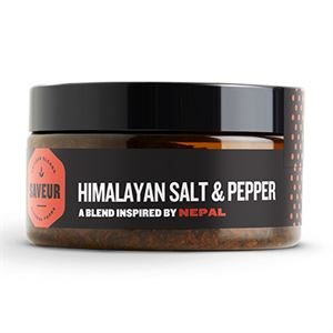 Picture of Himalayan Salt and Pepper (80g/2.8oz)