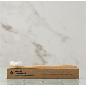 Picture of Bamboo Toothbrush